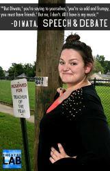 Diwata: Kelsey Cordrey