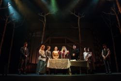 Virginia Repertory Theatre Fiddler On The Roof Showbizradio