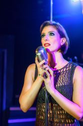 Nicole Foret Oberleitner as Sally Bowles